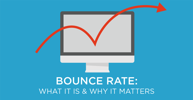 7 Website Design Tips to Improve your Bounce Rate