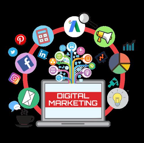 Best Digital marketing company, Agency in Bhopal